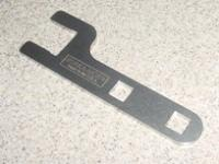 Accuracy International AX/AT MC barrel wrench